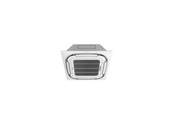 7711462 - CASSETTE ASSY NANUK R32 RZGK120 12,0KW - BAXI