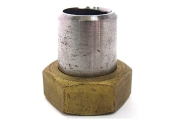 RACORD 2P STEEL BUSHING