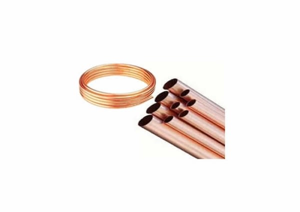 10RG15X150 - MTS. TUBE CUIVRE ROULEAU GAZ 12x15mm - COASOL