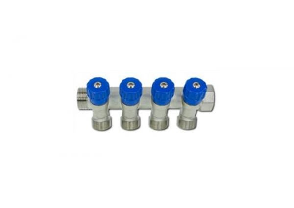 MANIFOLD WITH VALVES