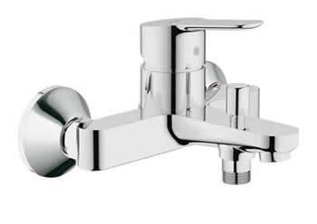 23334000 - BAUEDGE S/EQUIPMENT BATH/SHOWER TAP - GROHE - 2