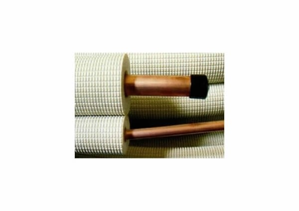 ISOLATED COPPER TUBE