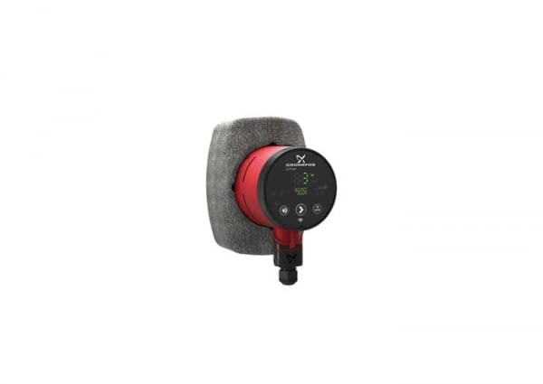GRUNDFOS ALPHA2 HEATING CIRCULATOR