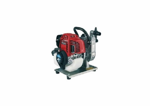 FLOW MOTOR PUMPS
