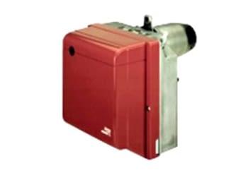 143123202 - CRONO 20-L2 GASOIL BURNER - BAXI - 2