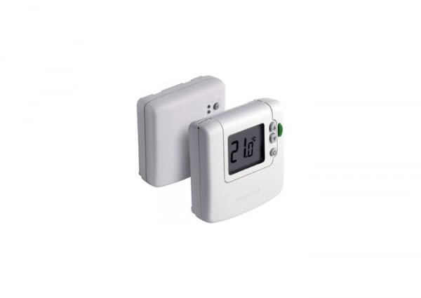 DT92A1004 - TERMOSTAT AMBIENT DIGITAL RADIOFREQUENCIA - HONEYWELL