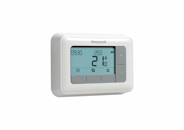 T4H110A1022 - THERMOSTAT PROGRAMMABLE T4 FILAIRE - HONEYWELL