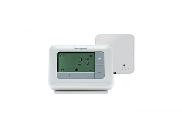 Y4H910RF4005 - THERMOSTAT PROGRAMMABLE SANS FIL T4R - HONEYWELL