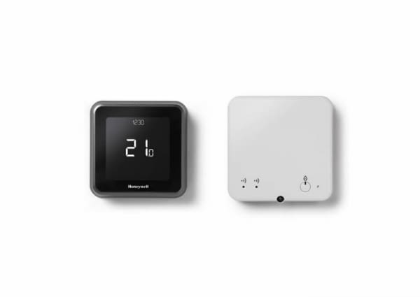 Y6H810WF1005 - THERMOSTAT PROGRAMMABLE LYRIQUE T6 AVEC CABLE WIFI - HONEYWELL