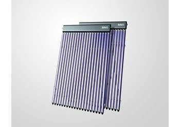 144808000 - PLACA SOLAR VERTICAL/HORITZ. TUB BUIT AR 20 - BAXI - 2