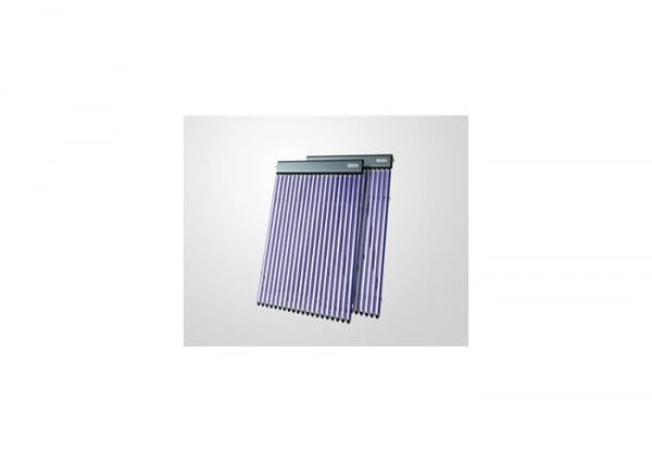144808000 - PLACA SOLAR VERTICAL/HORITZ. TUB BUIT AR 20 - BAXI