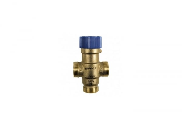 "144940141 - MÉLANGEUR THERMOSTATIQUE MT 3/4"" - BAXI"
