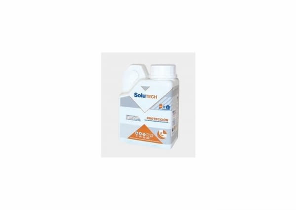 1078.01 - SOLUTECH RADIATOR PROTECTION SOLUTION 500ML. - CILIT