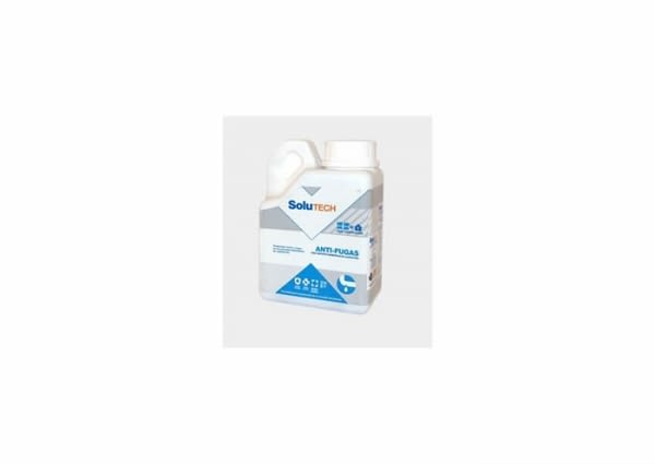 1078.04 - SOLUCIO ANTI-FUGUES SOLUTECH 500ML. - CILIT