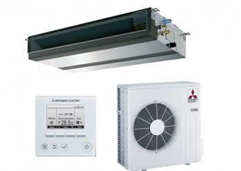MSPEZ-60VJA - CONJUNTO CONDUCTO R32 MR SLIM 6.0KW - MITSUBISHI ELECTRIC - 2