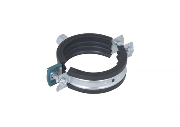3343200 - ISOPHONIC CLAMP 199-212 M-8 - WALRAVEN - 1