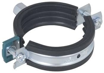 3343200 - ISOPHONIC CLAMP 199-212 M-8 - WALRAVEN - 2