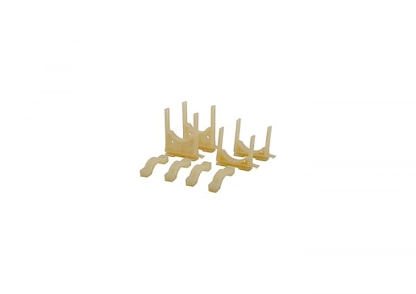 """R598Y004 - PLASTIC MANIFOLD SUPPORT 1"""" - GIACOMINI"""