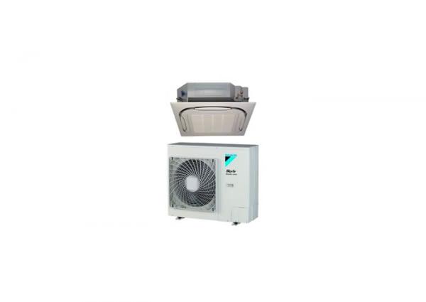 ACAS125B - CONJUNT CASSETTE SKY AIR ACTIVE 12.5W A/A R32- DAIKIN