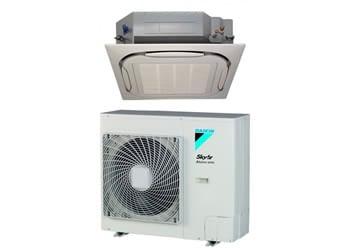 ACAS71B - CONJUNT CASSETTE SKY AIR ACTIVE 7,1KW A/A R32 - DAIKIN - 3