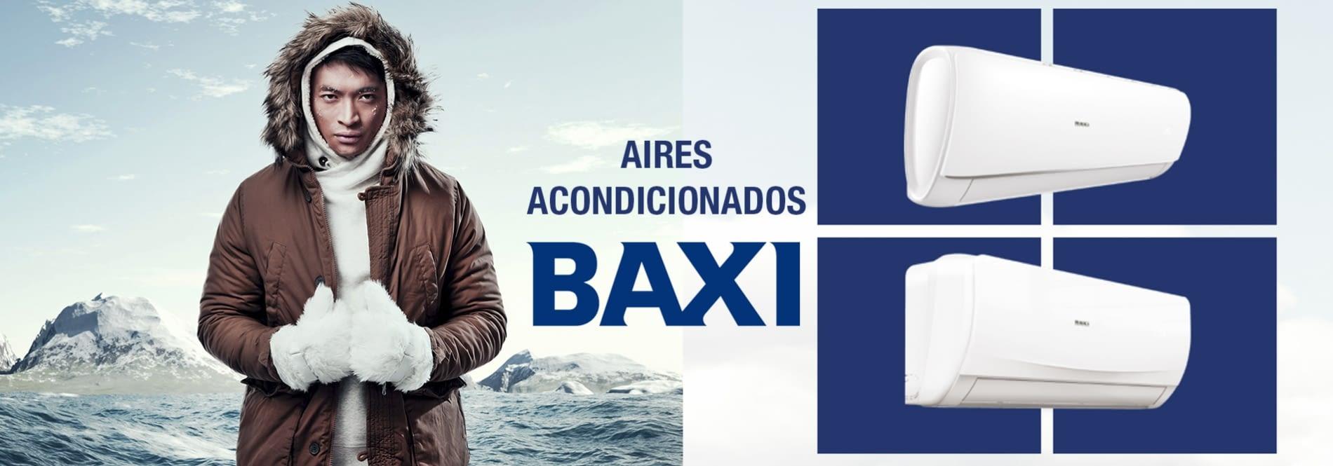 Slider 8 - AC Baxi