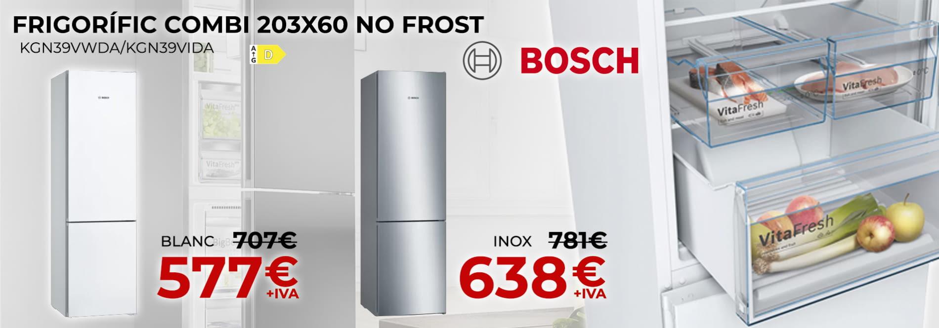 Slider 23 - Frigos Bosch 2021