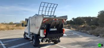 (166) Recolector satélite compactación (Puerta a Puerta) - 3