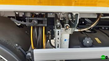 (161) Recolector carga trasera ROSROCA OLYMPUS 13N (2021) - 4