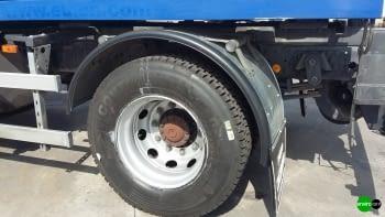 Camion cisterna ROSROCA riego y baldeo de calles - 2