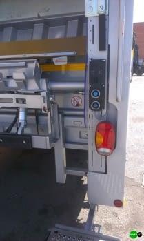 Recolector carga trasera ROSROCA Olympus 16 (2015) - 2