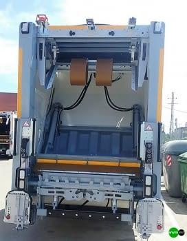 Recolector carga trasera ROSROCA OLYMPUS 11N Renault 16Tn - 1