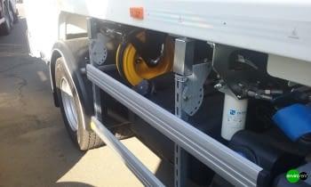 Recolector carga trasera ROSROCA OLYMPUS 11N Renault 16Tn - 3