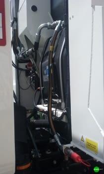 Recolector carga trasera ROSROCA OLYMPUS 11N Renault 16Tn - 6