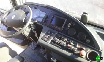 Recolector carga trasera ROSROCA OLYMPUS 14 Renault ACCES 18Tn - 2