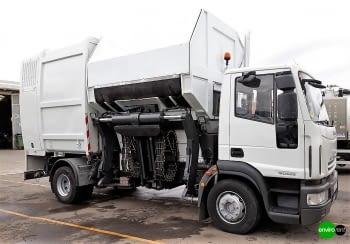 LC CL 6300 ROSROCA litros