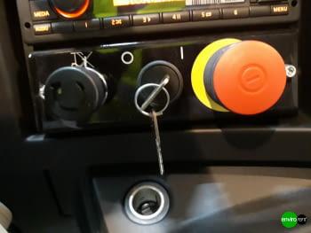 (122) Recolector carga trasera Mini Olympus 8 m3 (PaP) - 4