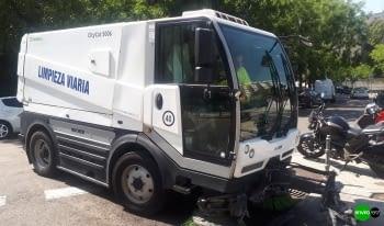 ROS ROCA BUCHER Barredora Aspiración CITYCAT 5006 XL (Euro 6) - 1