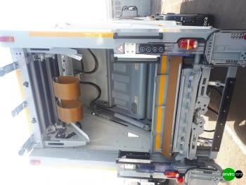 Recolector carga trasera Ros Roca Olympus 12 m3 (2020) - 4