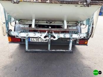 Recolector carga trasera ROS ROCA Minimátic - 4