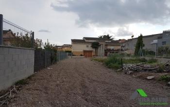 Casa con jardín de 180 m2