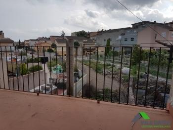 Casa con jardín de 180 m2 - 10
