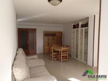 VIVIENDA DE 134 m2 + PARKING EN VENTA EN TÀRREGA - 1