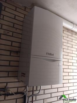 VIVIENDA DE 134 m2 + PARKING EN VENTA EN TÀRREGA - 14