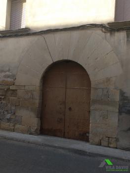 GRAN CASA PAIRAL EN VENDA A L'URGELL