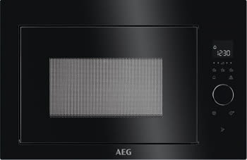 Microondas AEG Negro