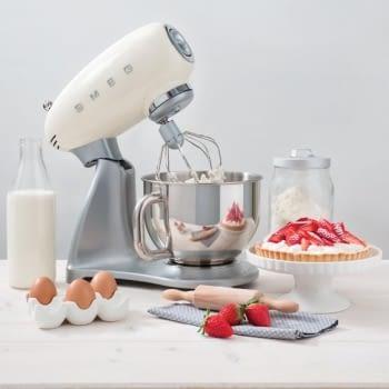 Robot Cocina Retro