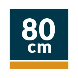 Grupos Filtrantes 80 cm