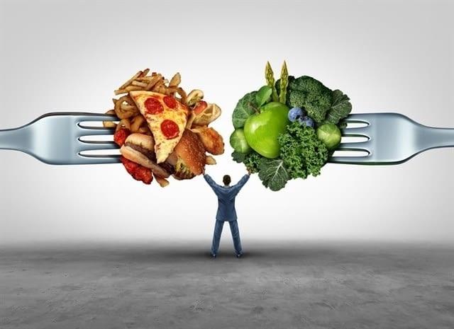 ¿Qué alimentos perjudican o benefician más nuestra salud?