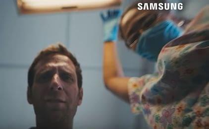 Samsung anuncio 2017 Samsung S8