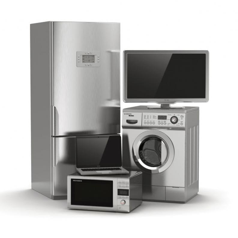 6 consejos para cuidar los electrodomésticos